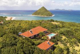Grenada, House