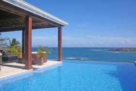 Image No.1-Maison / Villa de 3 chambres à vendre à Grenada