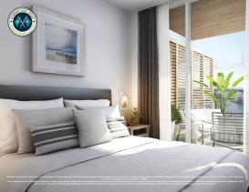 Image No.4-Condo de 2 chambres à vendre à Nassau & Paradise Island