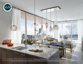 Image No.5-Condo de 2 chambres à vendre à Nassau & Paradise Island