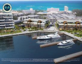 Nassau and Paradise Island, Condo