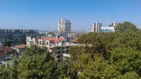 Burgas, Apartment