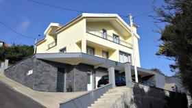 Machico, House
