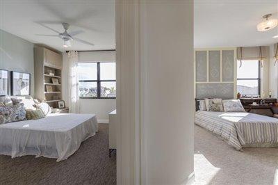 Encinitas-Bedrooms