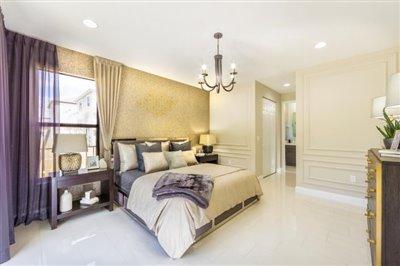 Fernwood-Bedroom