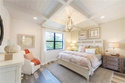 Anaheim-Bedroom