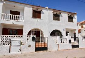 Torrevieja, Townhouse
