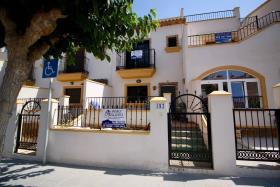 Pinar de Campoverde, Townhouse
