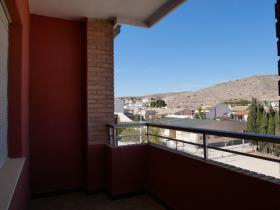Hondón de las Nieves, Apartment