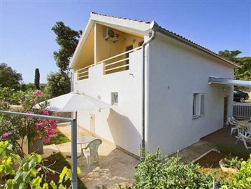 1 - Dalmatia, House/Villa