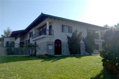 1 - Samobor, Villa