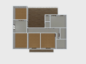 Pula, Apartment