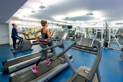 club-la-costa-world-fitness-centre