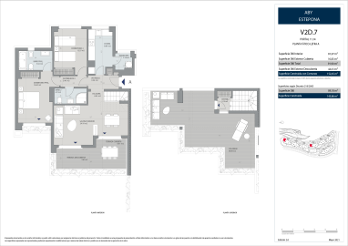 2-Bed-Penthouse