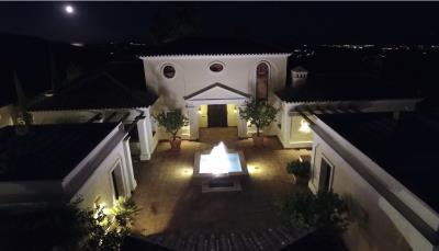 1 - Benahavis, Maison / Villa