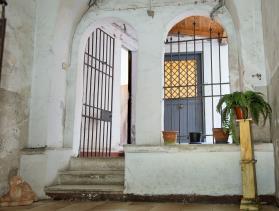 Catania, Apartment