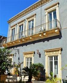 1 - Catania, House/Villa