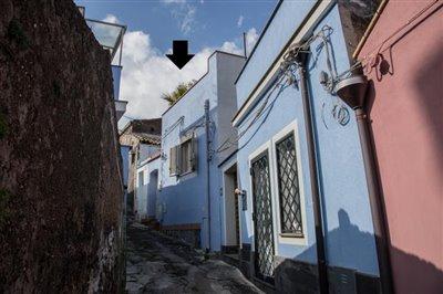 1 - Acireale, Townhouse