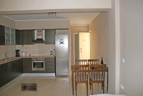 Sternes, Apartment