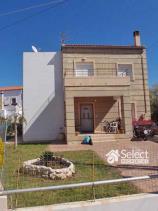 Akrotiri, Townhouse