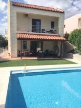 Image No.1-Villa / Détaché de 3 chambres à vendre à Almyrida