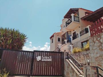 1 - Chania, Villa