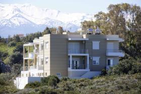 Image No.0-Appartement de 3 chambres à vendre à Crète