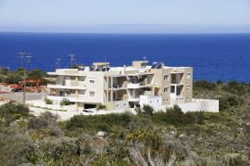 Image No.1-Appartement de 3 chambres à vendre à Crète