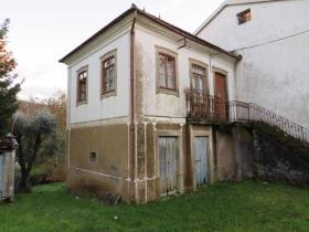 Castanheira de Pêra, Mansion