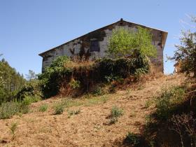 Image No.2-Maison de campagne de 2 chambres à vendre à Sertã