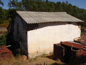 Image No.3-Maison de campagne de 2 chambres à vendre à Sertã