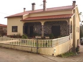 Cernache do Bonjardim, Townhouse
