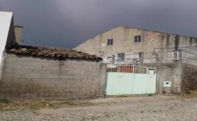 Sertã, Farmhouse