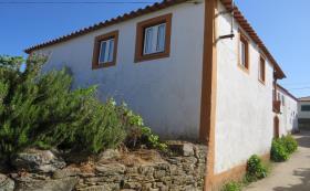 Image No.1-Ferme de 3 chambres à vendre à Cabeçudo