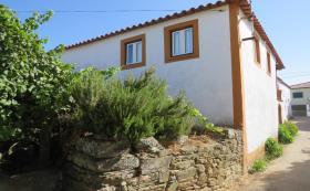 Image No.3-Ferme de 3 chambres à vendre à Cabeçudo