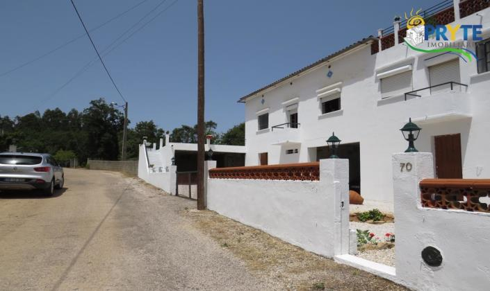 Cernache do Bonjardim, House>