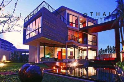 3_bedroom_golf_course_view_pool_villa_kathu_phuket_exterior_night