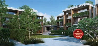 Twinplams-Residences-MontAzure---Perspective-Court