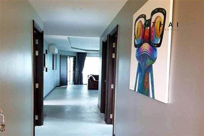 vanilla_apartment_chalong_hallway