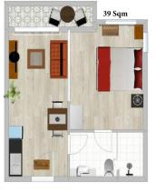 Image No.19-1 Bed Condo for sale