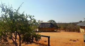 Hoedspruit, Country Property