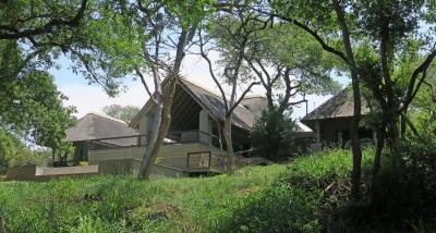 1 - Hoedspruit, Country House