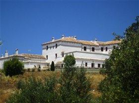 Priego de Córdoba, House