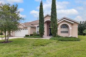 Lake County, House/Villa