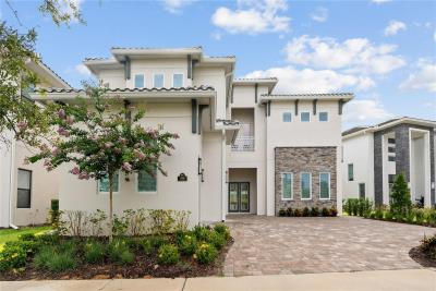 1 - Kissimmee, House/Villa