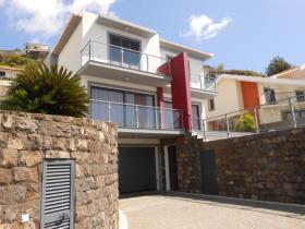 Ponta do Sol, House