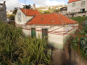 Ponta do Sol, Country House
