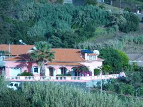 Ponta do Sol, Villa / Detached