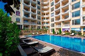 Sveti Vlas, Apartment