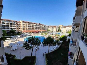 1 - Sunny Beach, Appartement